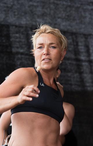 Helen van der Voort